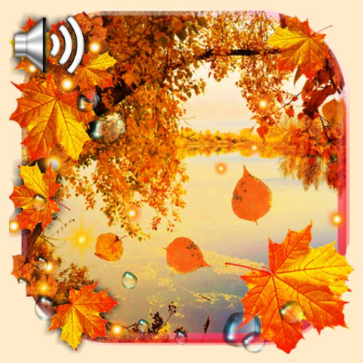 Autumn River lwp