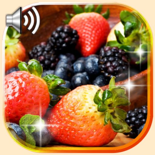 Berries and Fruits LWP