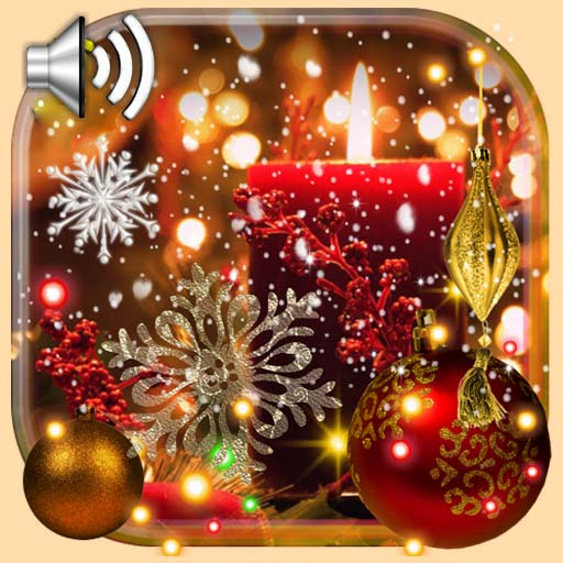 Christmas Candle 2020