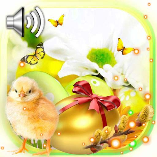 Easter Sunny Spring