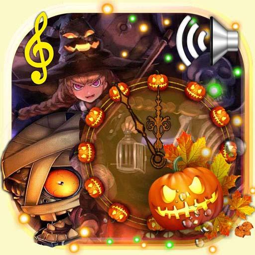 Halloween Midnight Live Wallpaper