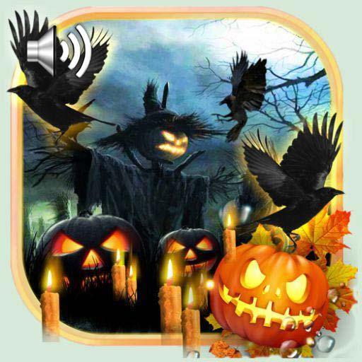 Halloween Sounds Live Wallpaper