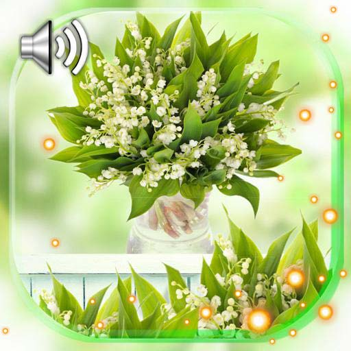Lily of Valley Spring Bouquet