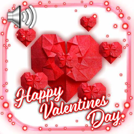 Valentines Love Cards